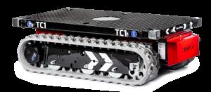 Hoeflon TC1 Transportcarrier