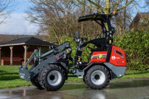 Minishovel Giant g2200